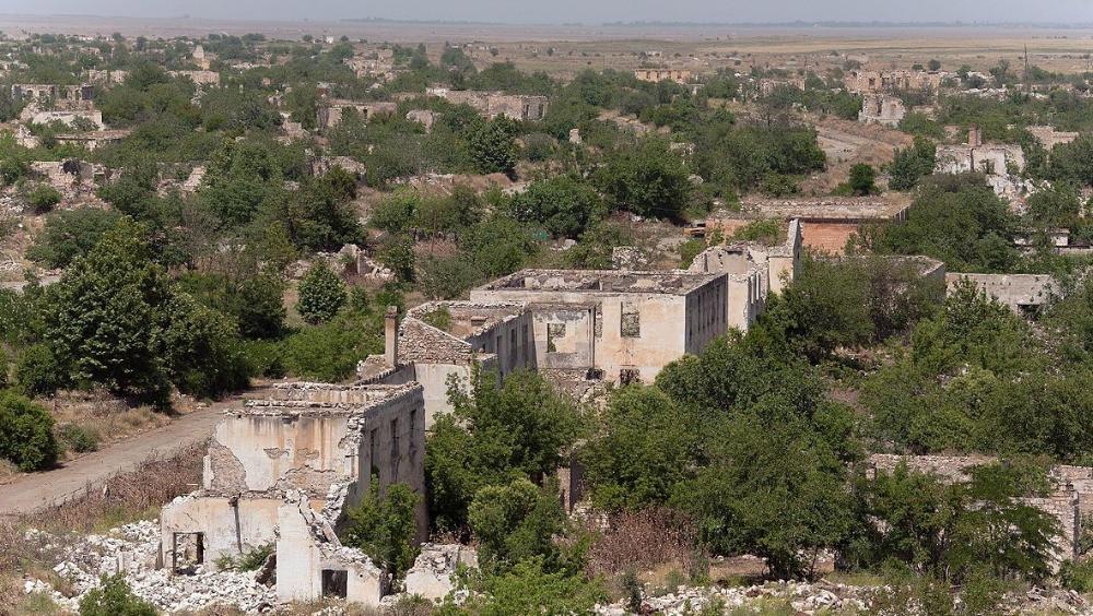 Ադրբեջանի վերահսկողության տակ անցած տարածքներում Բելառուսը գյուղատնտեսական քաղաքներ կկառուցի